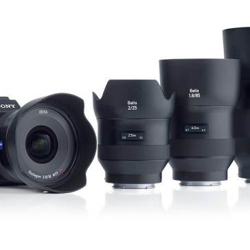 Zeiss will raise the prices of all its lenses in the US on October 1