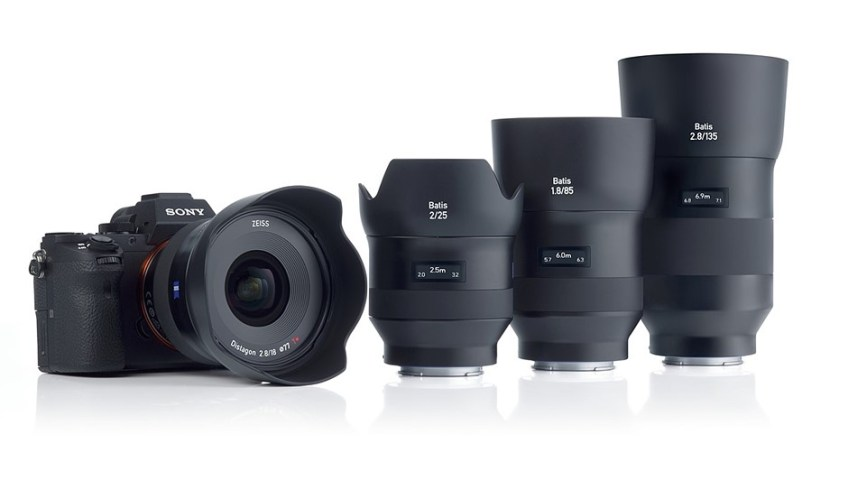 Zeiss will raise the prices of some lenses in the US on October 1