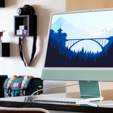 2021 Apple M1 iMac (24-inch) Review: The best 'starter' Mac for creators
