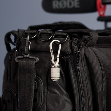 RØDE's new $25 Thread Adapter ensures you're never without the right mounting screw