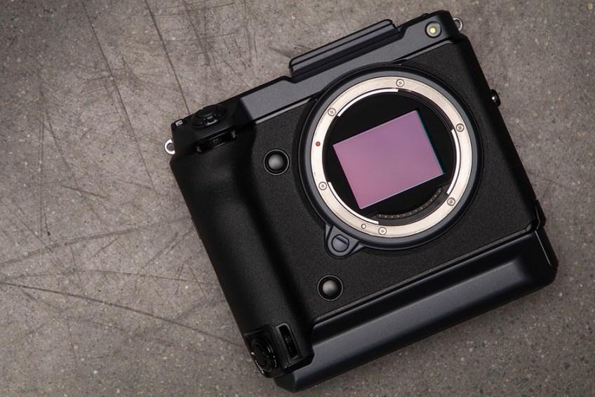 Fujifilm's GFX 100, GFX 100S can now capture 12-bit Blackmagic RAW via HDMI with Blackmagic recorders