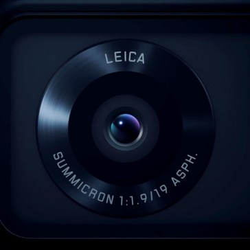 Sharp's new Aquos R6 smartphone puts a 22MP 1-inch sensor behind a Leica-branded Summicron lens