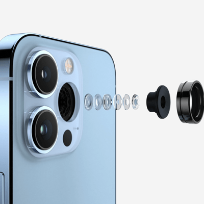 All the iPhone 13 and 13 Pro camera upgrades: Explained