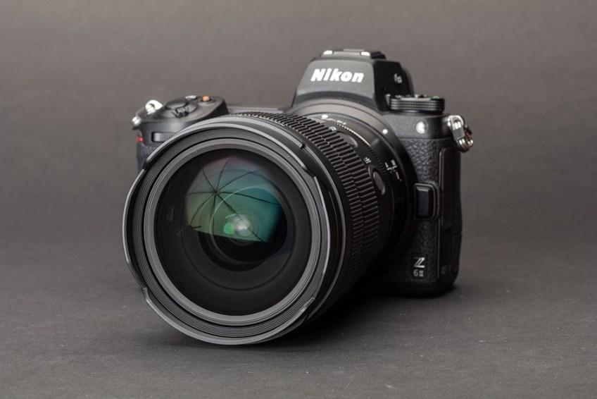 Nikon Z 14-24mm F2.8 S field review