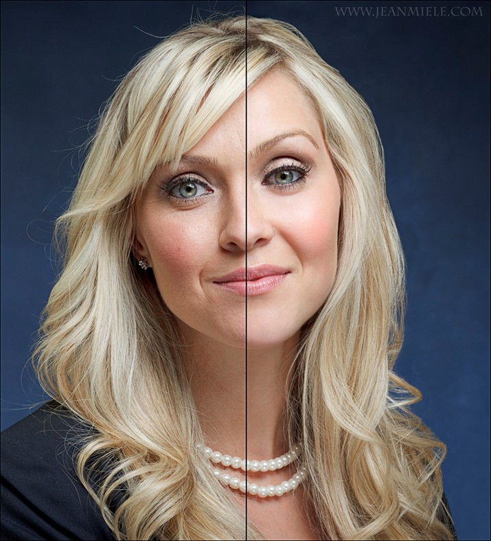 The 15 Minute Makeover Photoshop Beauty Retouching