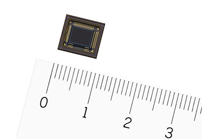 Sony releases machine vision sensor capable of 1000 fps