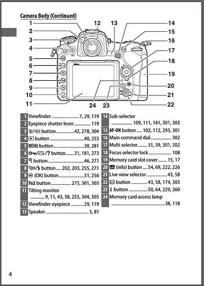 Flash Control: Nikon Pro DX SLR (D500, D300, D200, D100