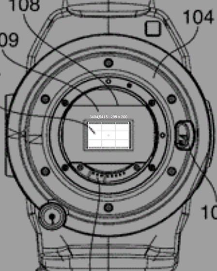 Canon EOS CineFF/S35 (ExpSimLV+EVF+OVF) vs EOS FF/APSC