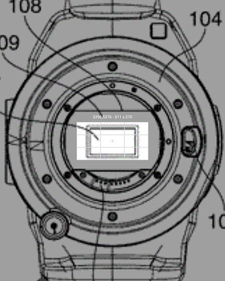 SENSOR SIZE (Comparisons): Canon EOS-1D / 5D / 6D Talk