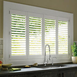 kitchen window shutters pottery barn set used in jaipur क चन शटर जयप र rajasthan get latest price from suppliers of