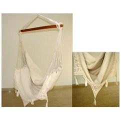 Hanging Chair Qatar Haworth Lively Hammock Swing Manufacturer From Pondicherry