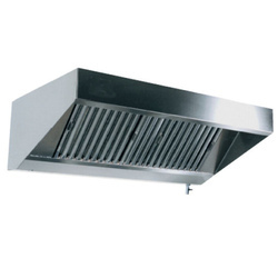 kitchen exhaust cabinet company hood sri mookaambika industries manufacturer in