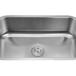 Undermount Single Bowl Kitchen Sink Best Design Software Sinks Depth 9 Inch Id 8659952197