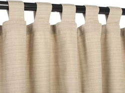 Tab Top Curtain Suppliers Manufacturers & Traders In India
