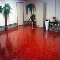 Epoxy Flooring Manufacturer from Chennai