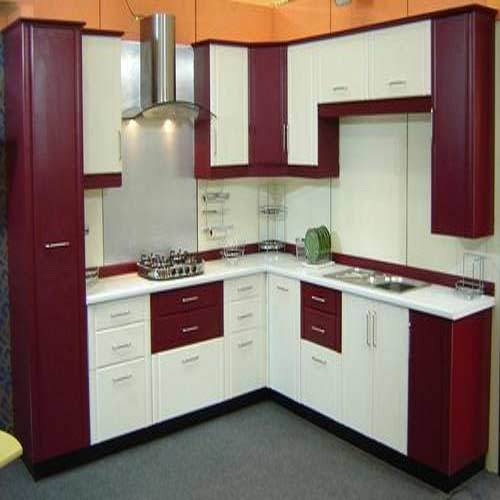 kitchen cabinet designs in india inserts ideas pvc door and interior manufacturer | rodosys ply ...