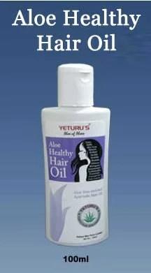Top 9 Aloe Vera Hair Oils Styles At Life
