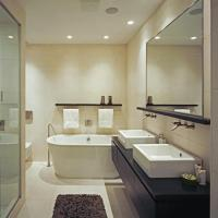 Bathroom Interior Designs Photos
