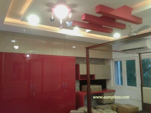 Modular Kitchen Ideas India