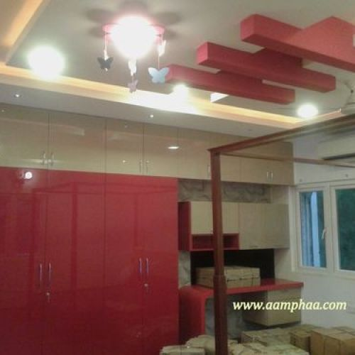 DECORATING IDEAS FOR INDIAN HOME - Bedroom Ceiling ...