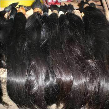 Temple Hair  Indian Temple Hair Exporter from New Delhi