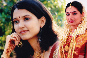 Packages Bridal Makeup Service Provider From Kannur