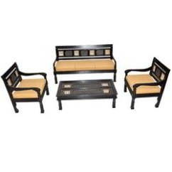 Colonial Sofa Sets India Florence Knoll Replica Bedroom At Best Price In Triable Art Jali Set