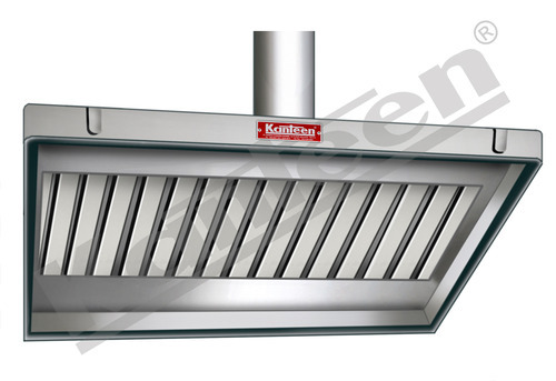 Kitchen Exhaust Hood  Kitchen Ventilation System