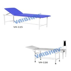 Steel Chair Price In Kolkata Arm Pads Examination Bed - Parikshan Bistar Latest Price, Manufacturers & Suppliers