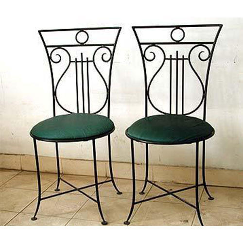 chair design iron high belt replacement restaurant hotel furniture cafe table manufacturer from pune