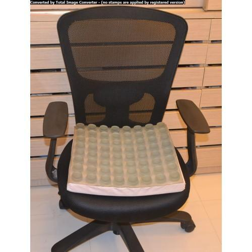 seat cushions for office chairs dining chair slip covers uk gel cushion at rs 3299 piece s