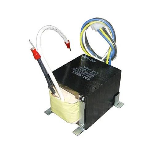 Wac Transformer Wiring Diagrams