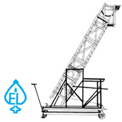 Industrial Ladder at Best Price in India