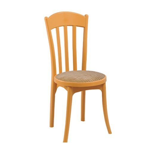 chair without back seat covers for sale cushioned arms plastic exporter from