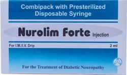 Methylcobalamin Injection 2 ml