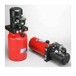 Mini Hydraulic Power Pack - Suppliers. Manufacturers & Traders in India