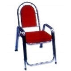 steel chair for tent house sling outdoor chairs overview sc 1 st india business directory indiamart