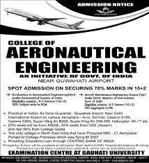 Aeronautical Engineering Training Service in India