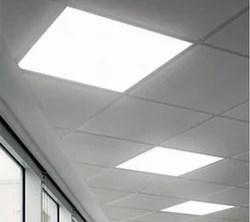 led ceiling panel lights