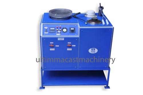 Ultimma Cast Machinery Rajkot Rajkot Manufacturer Of