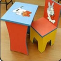 Kids School Chair in Chandigarh | Kids School Chair ...