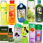hair care products in coimbatore