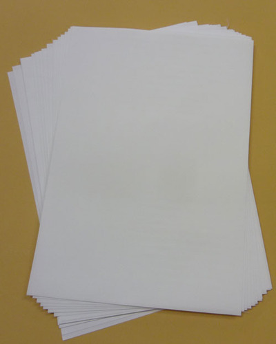 inkjet canvas sheet