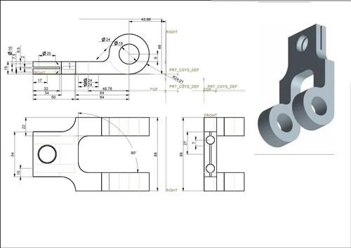 Patent Utility Drawings in Pimple Gurav, Pune, ERA Group