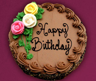 Sonam Bakers According To Need Birthday Cakes Packaging Type Box