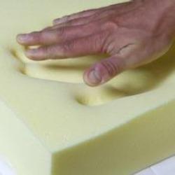 Double Bed Memory Foam Topper