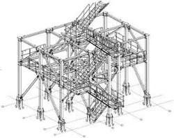 Structural Drawing in Kolkata