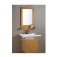 Bathroom Vanity - Solid Wood - Solid Wood Bathroom Cabinet ...
