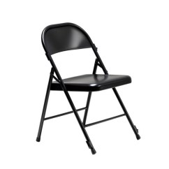 Folding Chair In Rajkot Brushed Metal Chairs फ ल ड ग च यर र जक ट Gujarat Get Latest Price From Suppliers Of