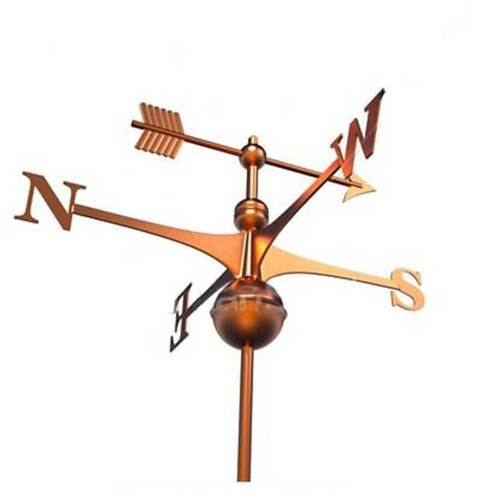 wind vane view specifications